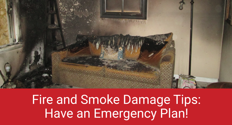 Let Farrer Construction help you with fire damage restoration in Murfreesboro, TN.