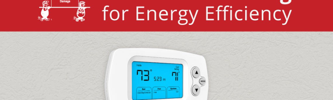 Home Remodeling for Energy Efficiency